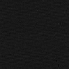 Cotton Blend Broadcloth Black 579 - NY Fashion Center Fabrics