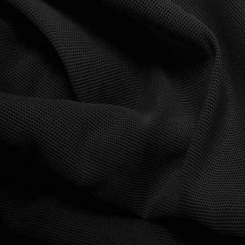 Nylon Powermesh Black - NY Fashion Center Fabrics