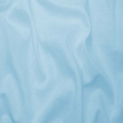 Pima Cotton Batiste Blue