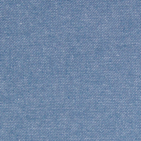 Cotton Denim (25 Yard Bolt) Blue - NY Fashion Center Fabrics