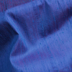 Imperial Silk Dupioni Bluish Purple - NY Fashion Center Fabrics