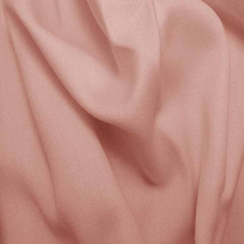 Wool Gabardine 13 oz. Blush