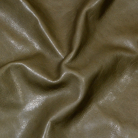 Executive leather Brass - NY Fashion Center Fabrics