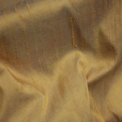 Imperial Silk Dupioni Bright Gold - NY Fashion Center Fabrics