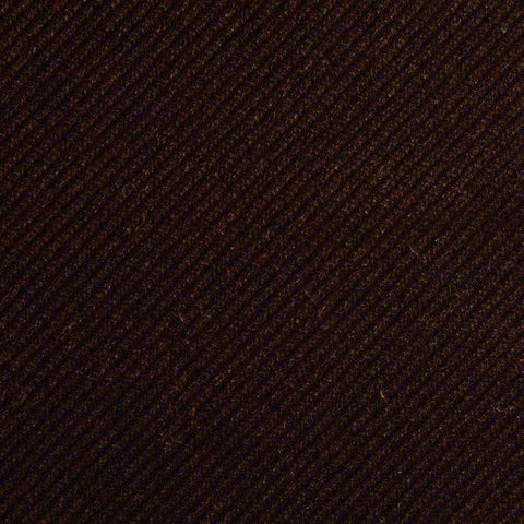 Polyester Serge Brown 7030