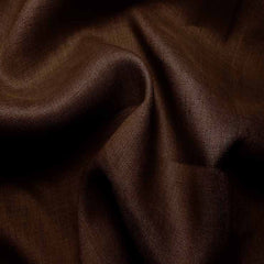 Handkerchief Linen Brown - NY Fashion Center Fabrics