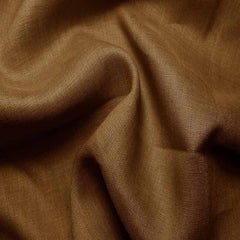 Handkerchief Linen Caramel - NY Fashion Center Fabrics