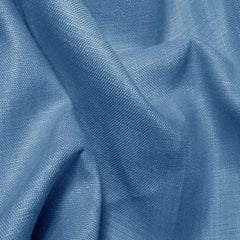 Lightweight Linen Cool Blue - NY Fashion Center Fabrics