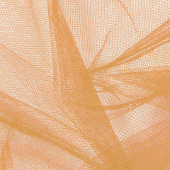 Nylon Tulle Copper