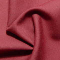 Italian Wool Suiting Coral Pink - NY Fashion Center Fabrics