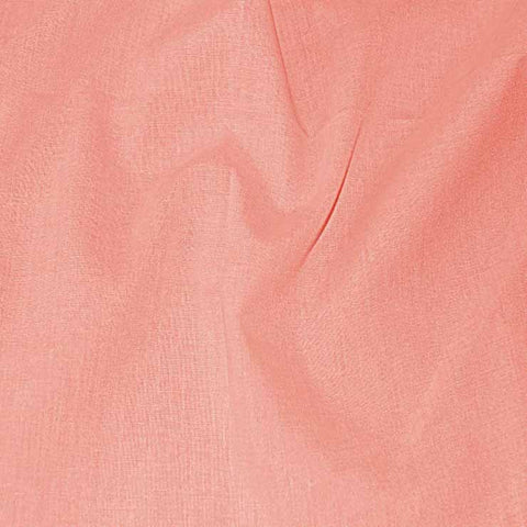 Cotton Blend Batiste - 30 Yard Bolt Coral Sea 462 - NY Fashion Center Fabrics