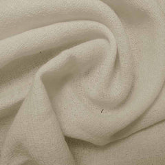 Wool Crepe Cream
