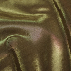Opalescent Silk Shantung DL 10118