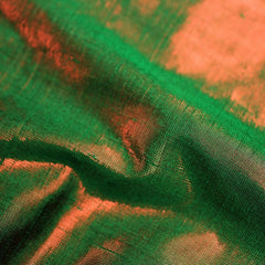 Opalescent Silk Shantung DL 10128