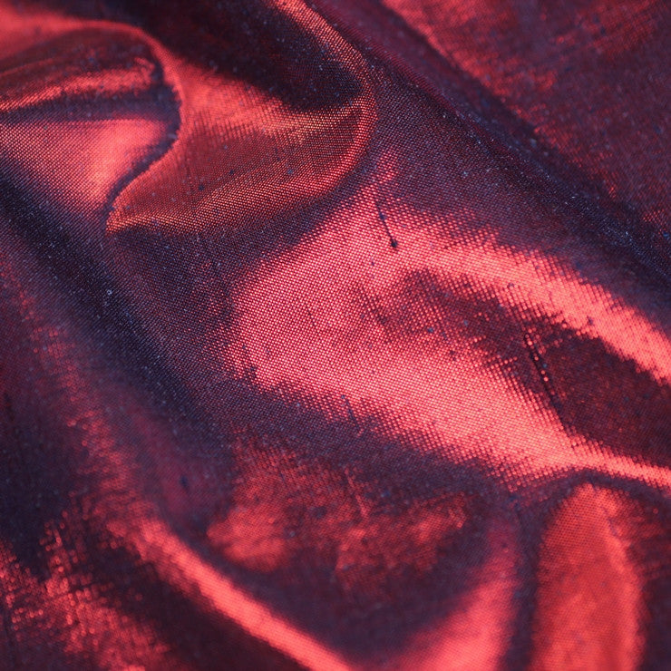 Opalescent Silk Shantung DL 10156