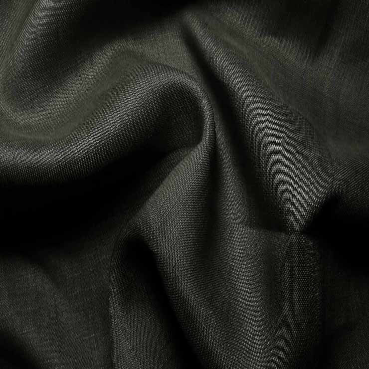Handkerchief Linen Dark Grey - NY Fashion Center Fabrics