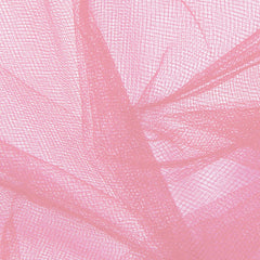 Nylon Tulle - 50 Yard Bolt Dusty Rose