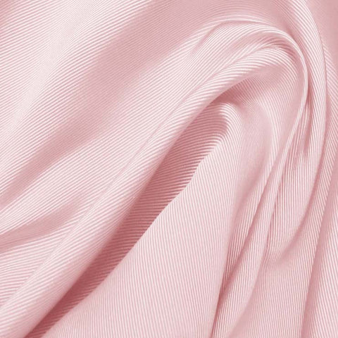 Silk Faille English Pink