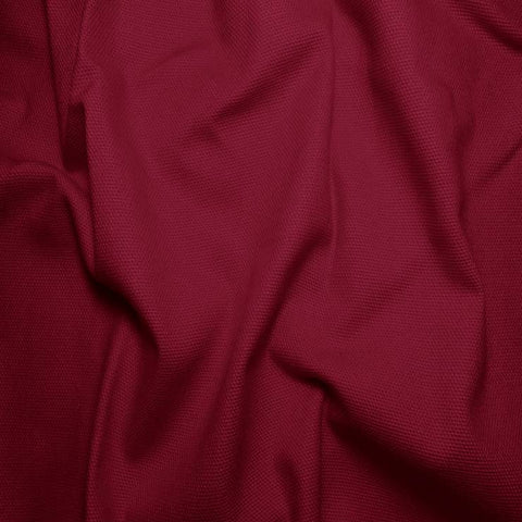 Cotton Duck Cloth, 10oz - 20 Yard Bolt Fuchsia - NY Fashion Center Fabrics