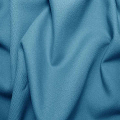 Polyester Whipcord G270 Light Blue