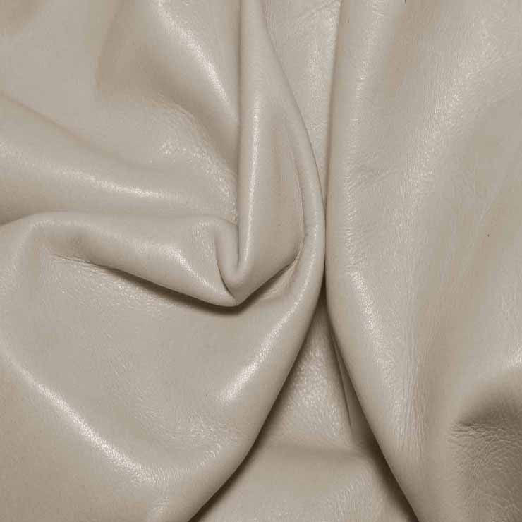 Aniline Calf Leather GC302 PizziDark - NY Fashion Center Fabrics