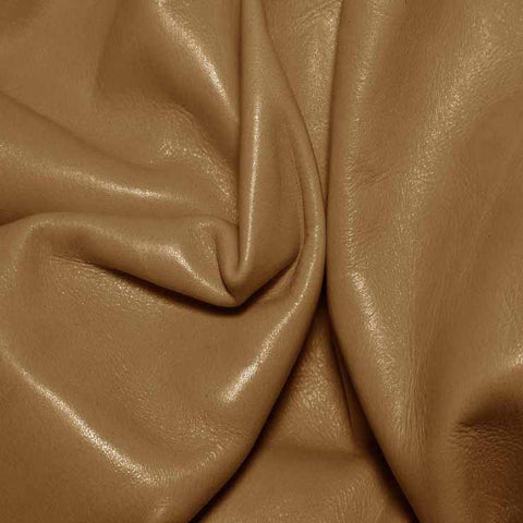 Aniline Calf Leather GC309 Vanoni - NY Fashion Center Fabrics