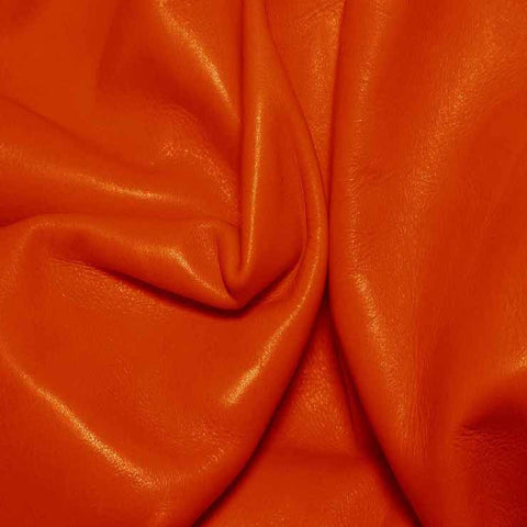 Aniline Calf Leather GC318 Clementina - NY Fashion Center Fabrics