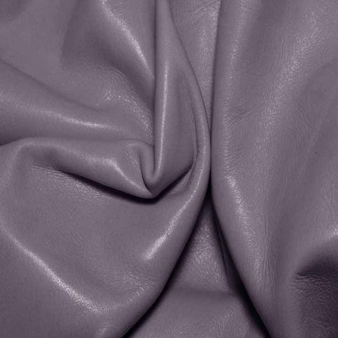 Aniline Calf Leather GC330 Lavender - NY Fashion Center Fabrics