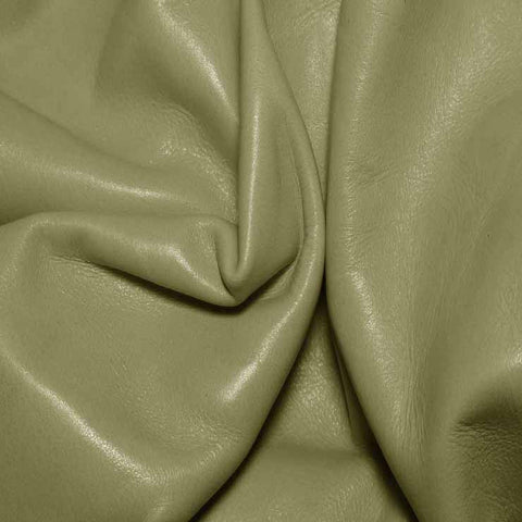 Aniline Calf Leather GC354 Clay - NY Fashion Center Fabrics