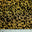 Flocked Cheetah Print Sequin Spandex Gold - NY Fashion Center Fabrics
