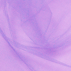 Nylon Tulle - 50 Yard Bolt Grape - NY Fashion Center Fabrics