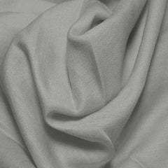 Cotton Blend Broadcloth - 30 Yard Bolt Grey 560 - NY Fashion Center Fabrics