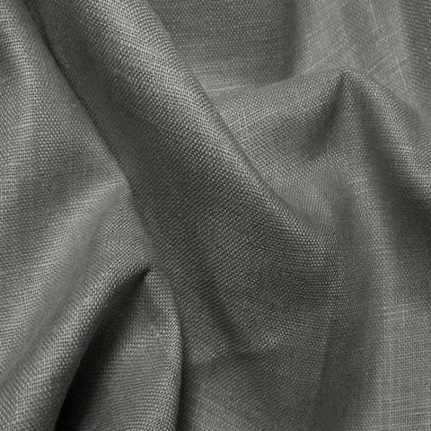 Lightweight Linen Grey - NY Fashion Center Fabrics