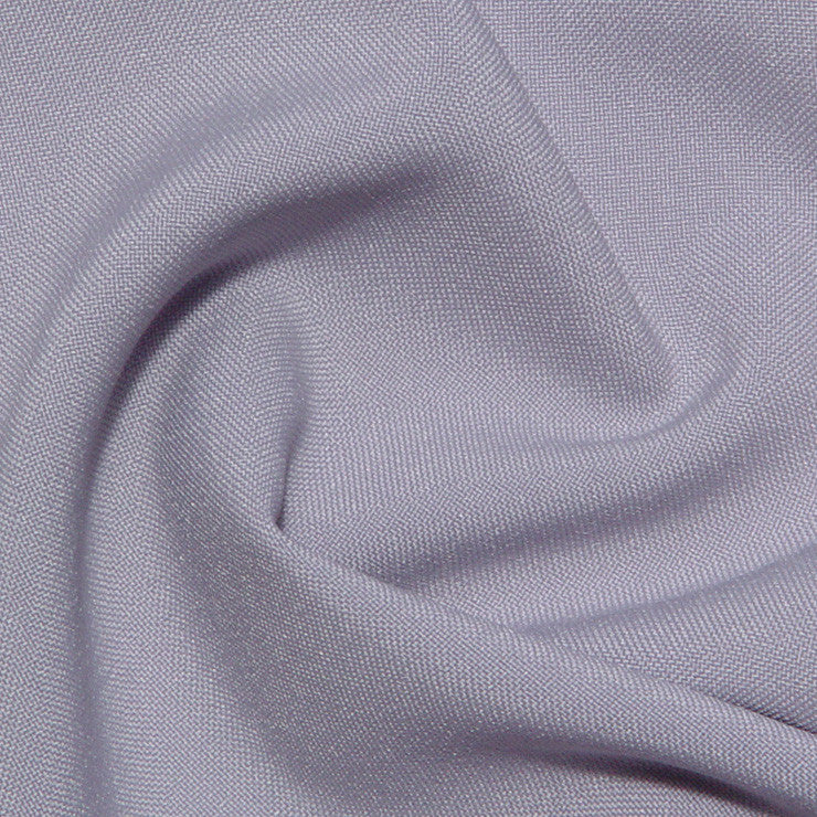 Polyester Poplin - 25 Yard Bolt Grey
