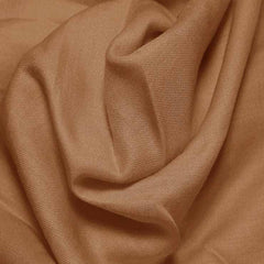 Cotton Blend Broadcloth - 30 Yard Bolt Hickory 557 - NY Fashion Center Fabrics