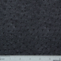 Faux Ostrich Leather Isis - NY Fashion Center Fabrics