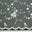 Double Scallop #84227BP Ivory - NY Fashion Center Fabrics