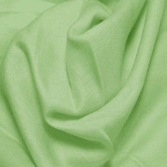 Cotton Blend Broadcloth - 30 Yard Bolt Jade 527 - NY Fashion Center Fabrics