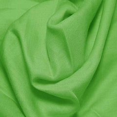 Cotton Blend Broadcloth - 30 Yard Bolt Jockey Green 565 - NY Fashion Center Fabrics
