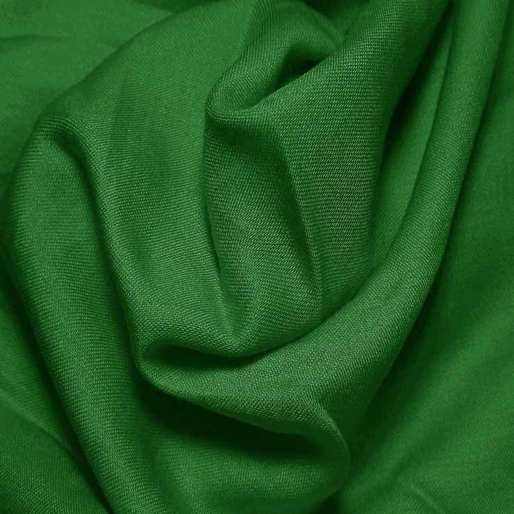 Cotton Blend Broadcloth - 30 Yard Bolt Kelly 567 - NY Fashion Center Fabrics