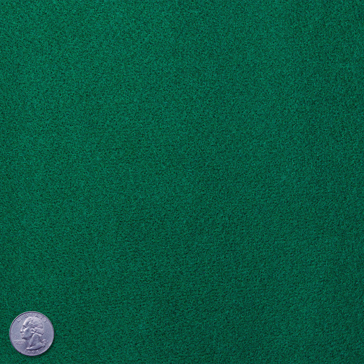 Felt Kelly Green - NY Fashion Center Fabrics
