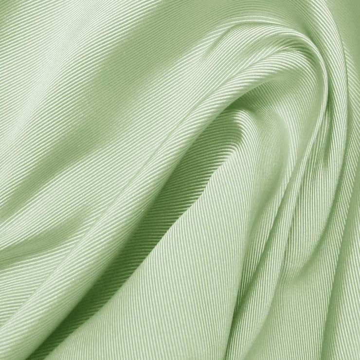 Silk Faille Key Lime
