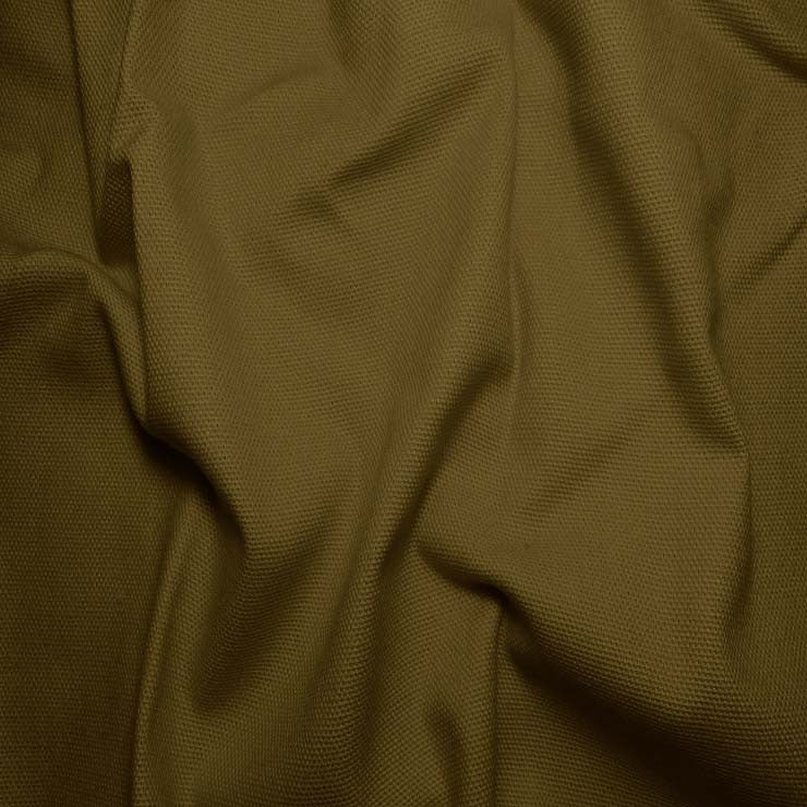 Cotton Canvas Duck Cloth - 10oz Khaki - NY Fashion Center Fabrics
