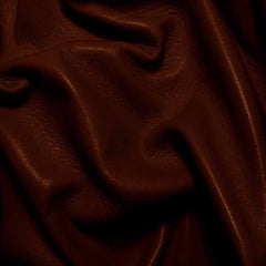 Drum Dyed Lamb Nappa Leather L333 Burgundy - NY Fashion Center Fabrics