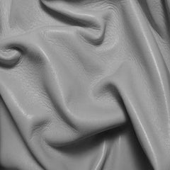 Drum Dyed Lamb Nappa Leather L350 Light Grey - NY Fashion Center Fabrics
