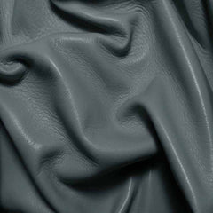 Drum Dyed Lamb Nappa Leather L353 Slate Blue - NY Fashion Center Fabrics