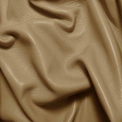 Drum Dyed Lamb Nappa Leather L355 Saddle - NY Fashion Center Fabrics