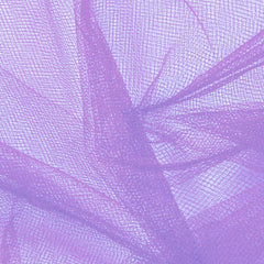 Nylon Tulle - 50 Yard Bolt Lavender - NY Fashion Center Fabrics