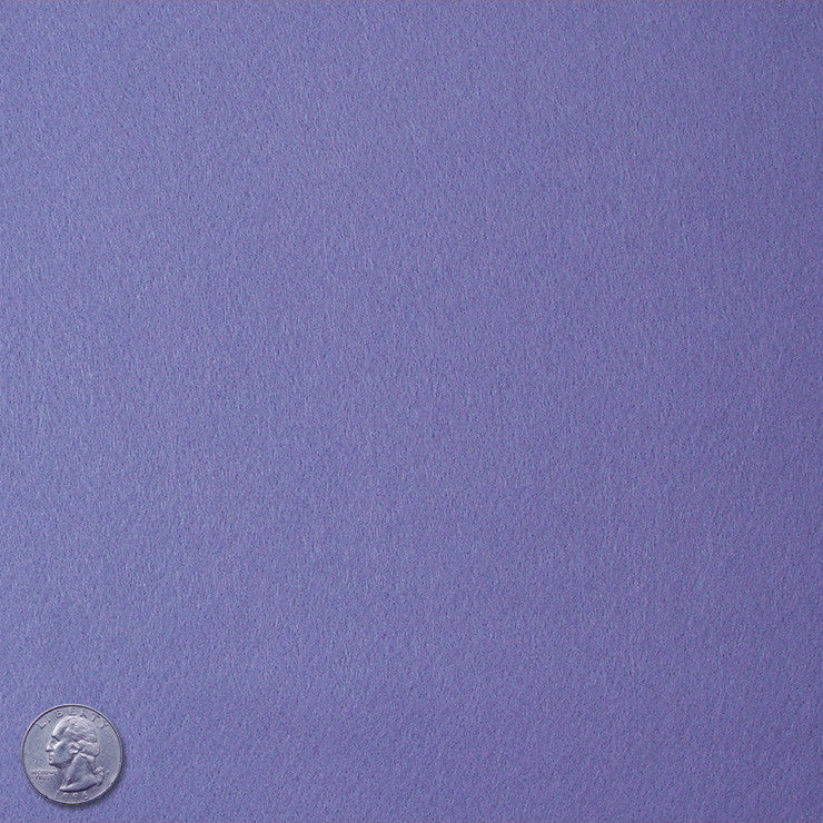 Felt Lavender - NY Fashion Center Fabrics