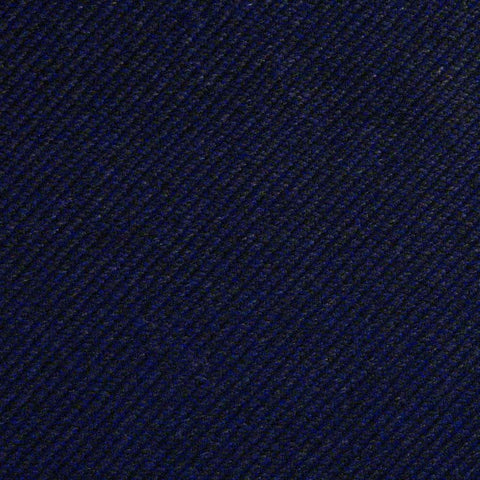 Polyester Serge Light Navy 2275
